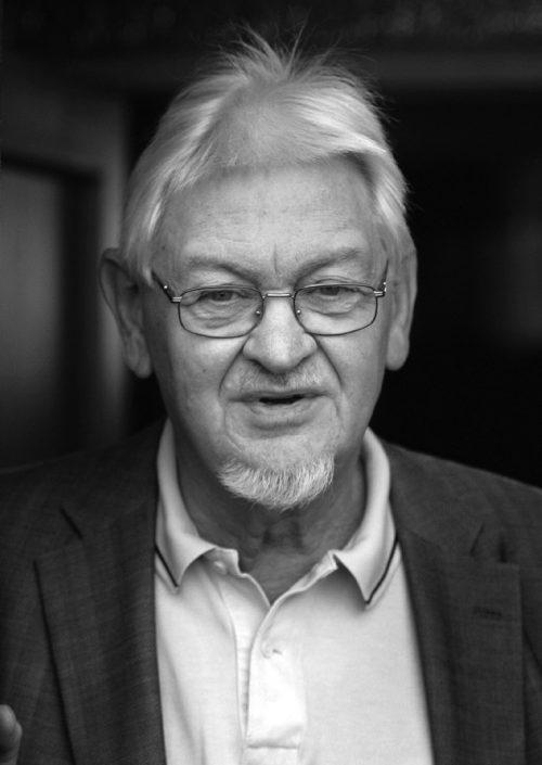 Hannes Pétursson