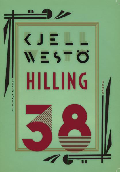 Hilling 38