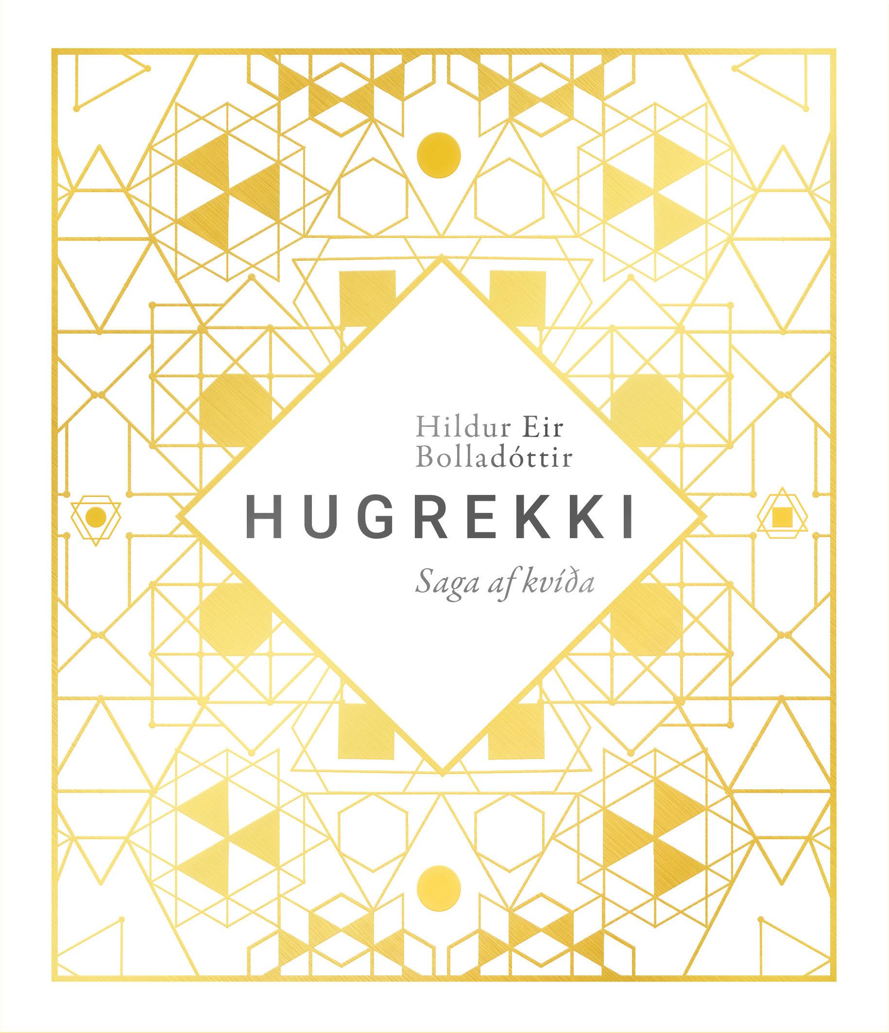 Hugrekki – Saga af kvíða