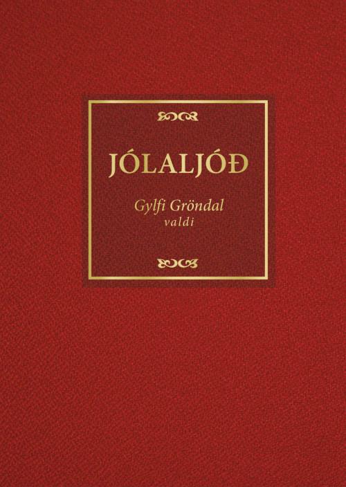 Jólaljóð