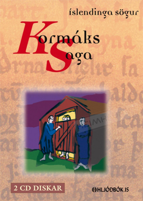 Kormáks saga