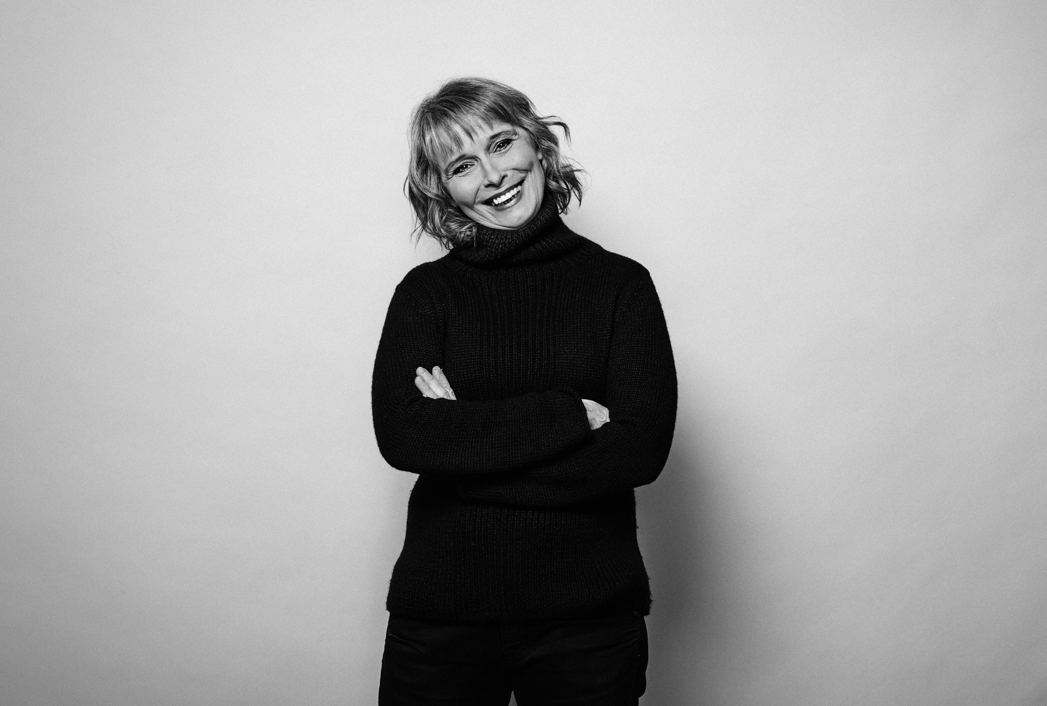Linda Vilhjálmsdóttir
