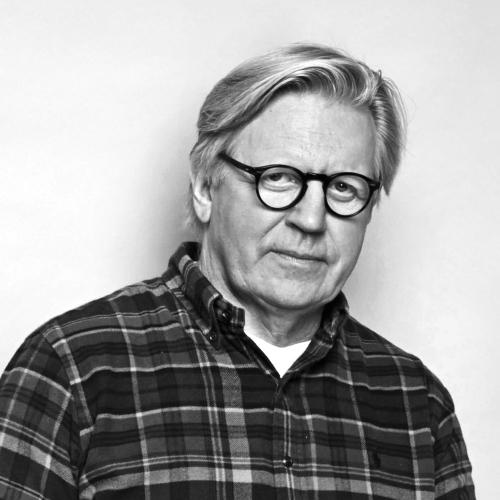 Óskar Magnússon