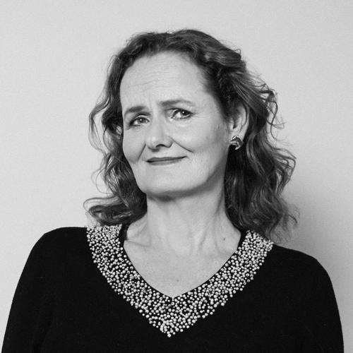 Þórunn Valdimarsdóttir