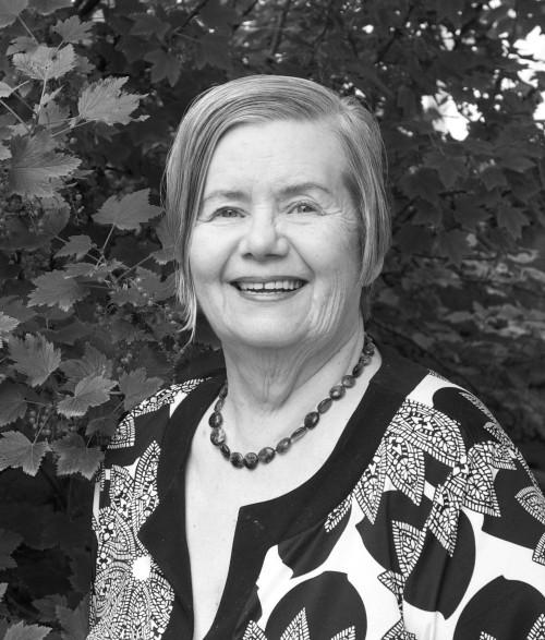 Vilborg Dagbjartsdóttir