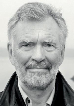 Gísli Pálsson