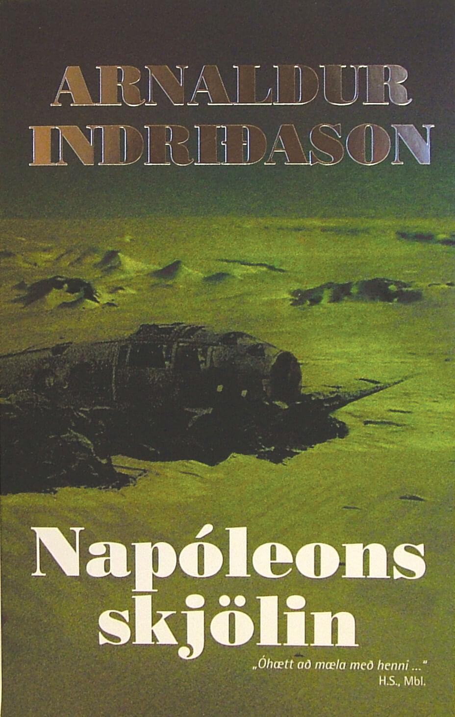 Napóleonsskjölin