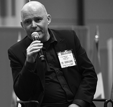 Viktor Arnar Ingólfsson