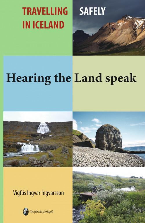 Hearing the land speak