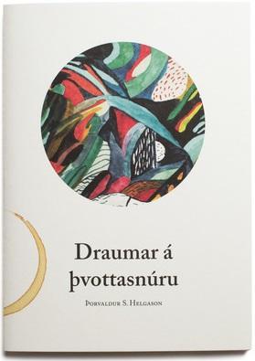Draumar á þvottasnúru