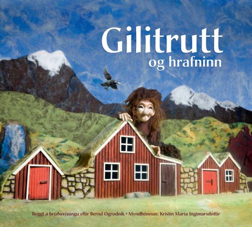 Gilitrutt eftir Bernd Ogrodnik