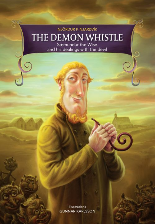 The Demon Whistle
