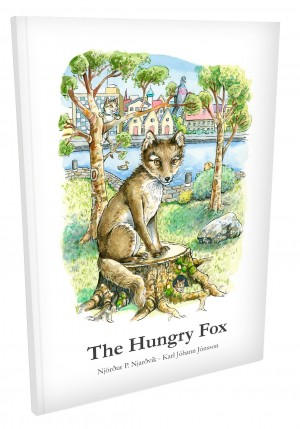 The Hungry Fox