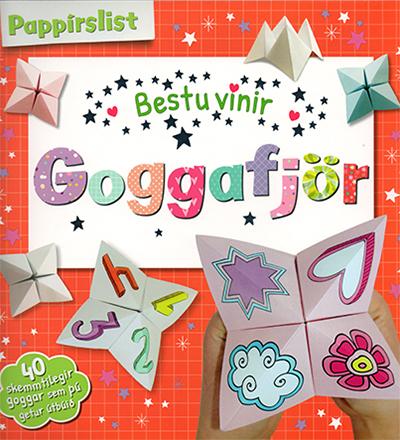 Goggafjör - Bestu vinir