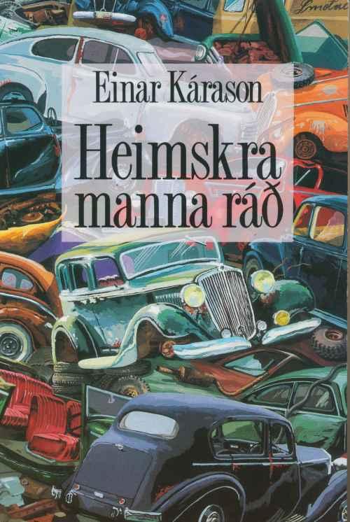 Heimskra manna ráð
