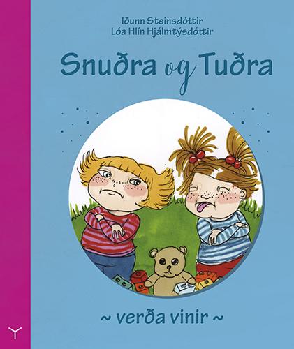 Snuðra og Tuðra verða vinir
