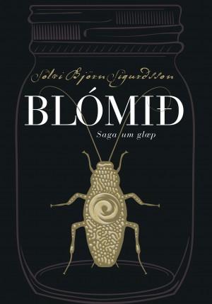 Blómið eftir Sölva Björn Sigurðsson
