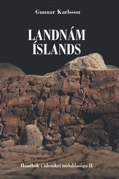 Landnám Íslands
