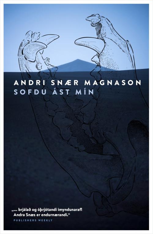 Sofðu ást mín eftir Andra Snæ Magnason