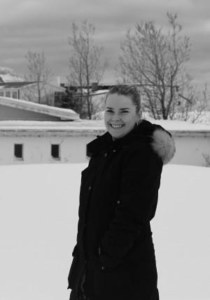 Sóley Eiríksdóttir