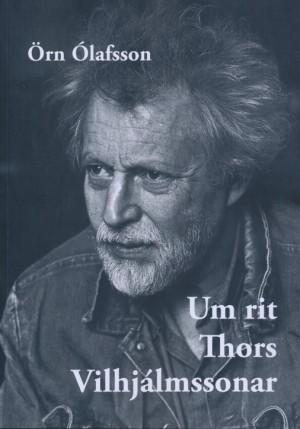 Um rit Thors Vilhjálmssonar