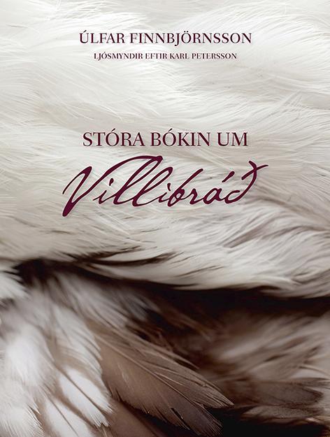 Stóra bókin um villibráð