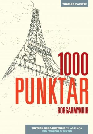 1000 Punktar - Borgarmyndir