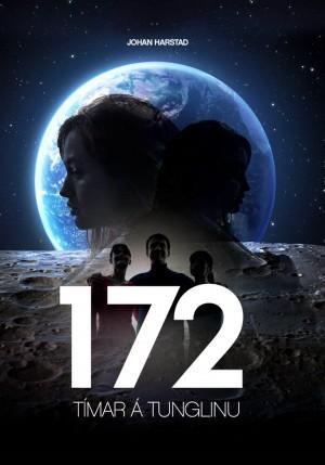 172 tímar á tunglinu