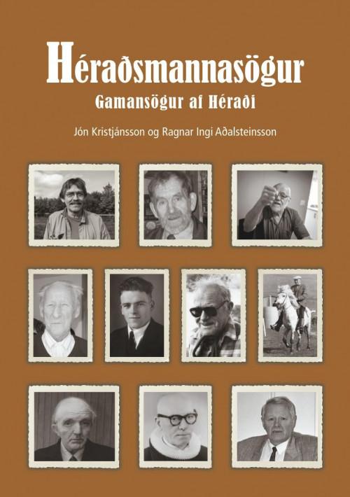 Héraðsmannasögur