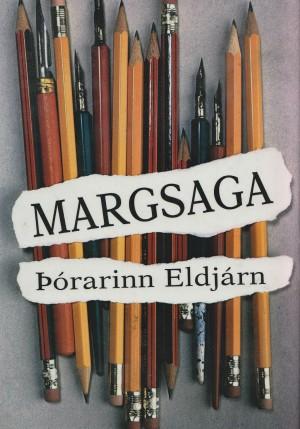 Margsaga eftir Þórarinn Eldjárn
