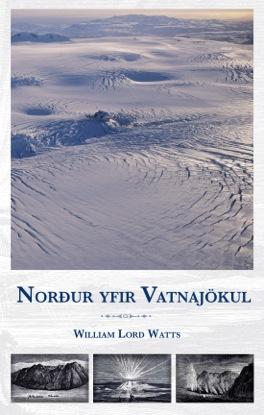 Norður yfir Vatnajökul