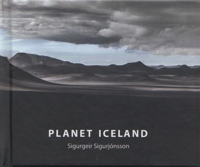 Planet Iceland