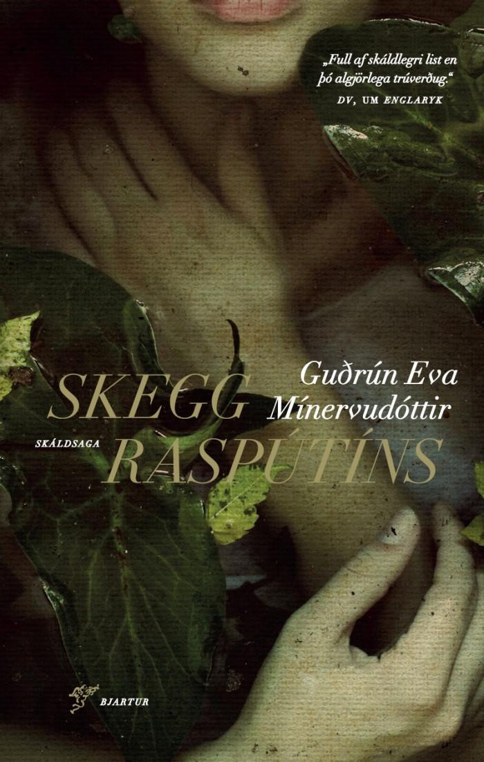 Skegg Raspútíns eftir Guðrúnu Evu