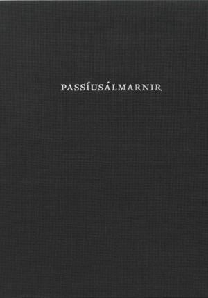 Passíusálmar - Crymogea