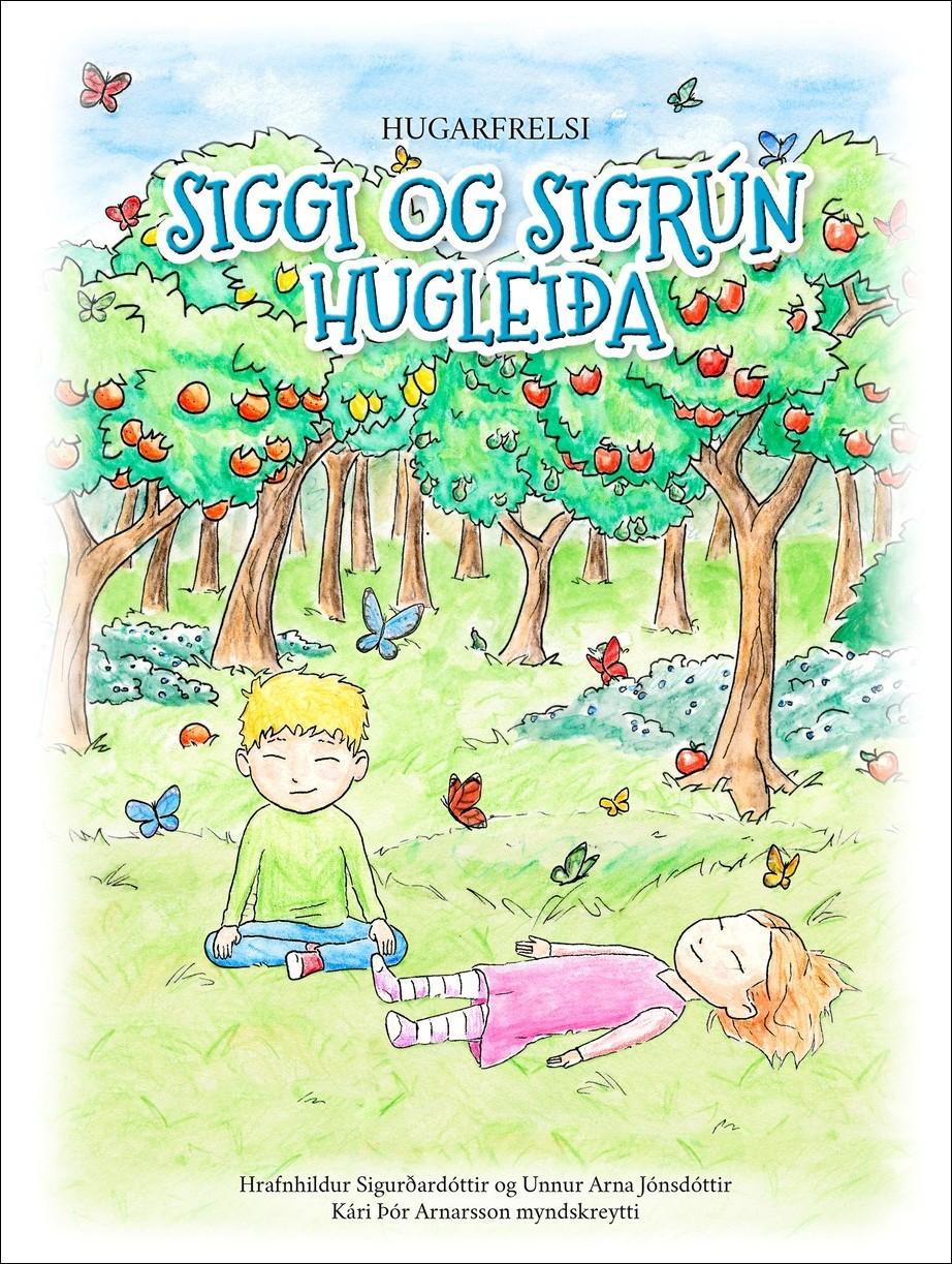 Siggi og Sigrún hugleiða