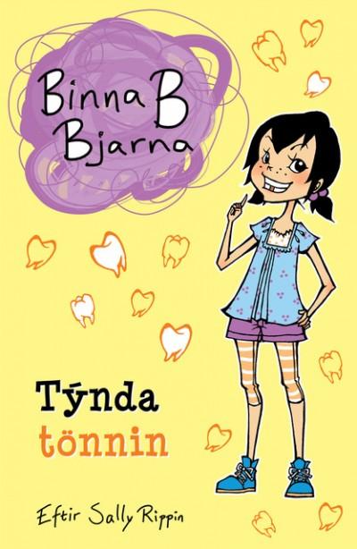 Binna B. Bjarna - týnda tönnin