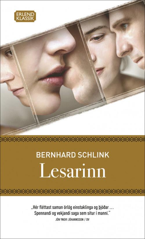 Lesarinn
