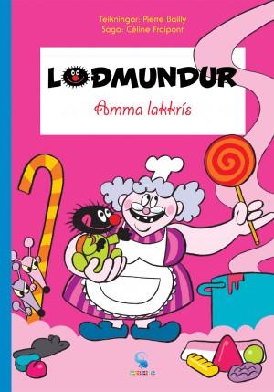 Loðmundur - Amma lakkrís