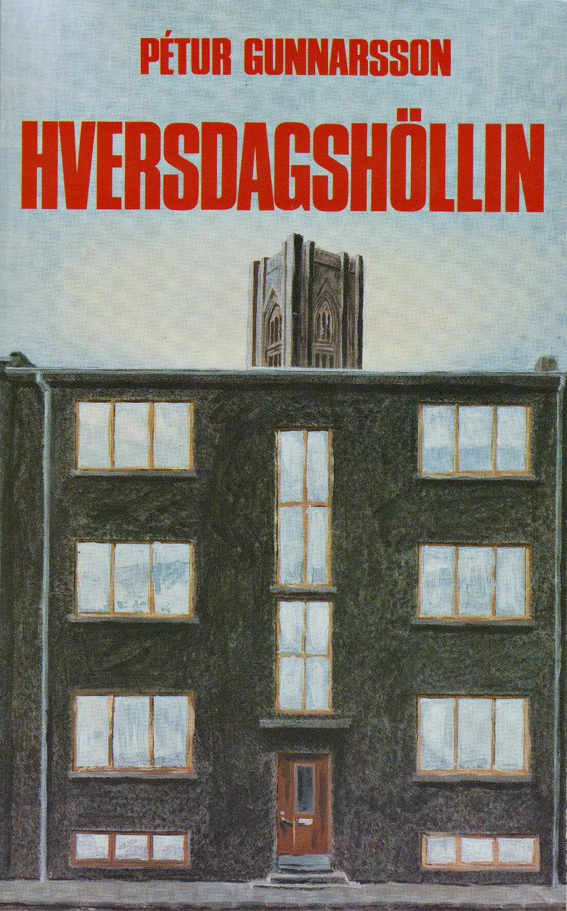 ÞÞ – í fátæktarlandi