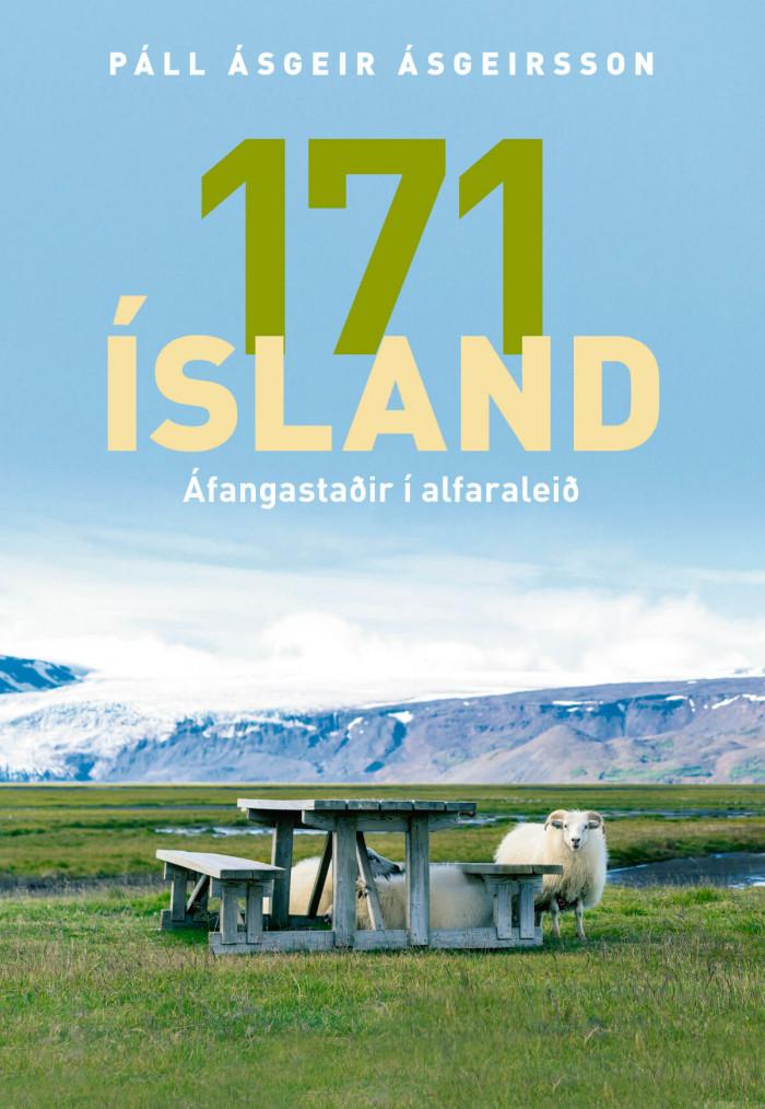 171 Ísland eftir Pál Ásgeir
