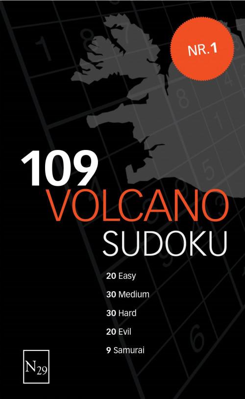 109 Volcano Sudoku