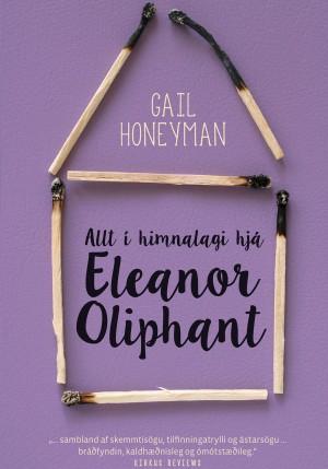 Allt í himnalagi hjá Eleanor Oliphant