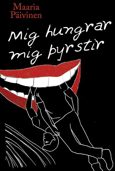Mig hungrar mig þyrstir
