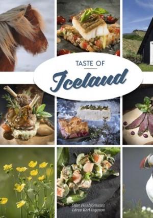 Taste of Iceland