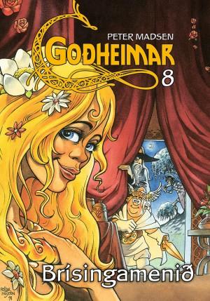 Goðheimar 8