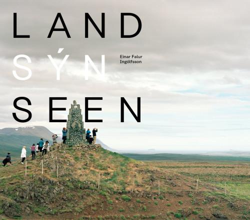 Landsýn / Land Seen – Í fótspor Johannesar Larsen