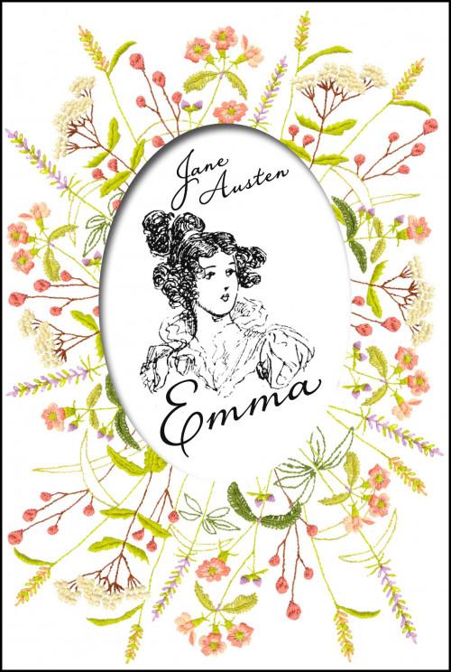 Emma eftir Jane Austen
