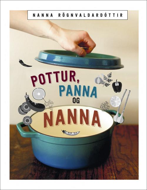 Pottur, panna og Nanna