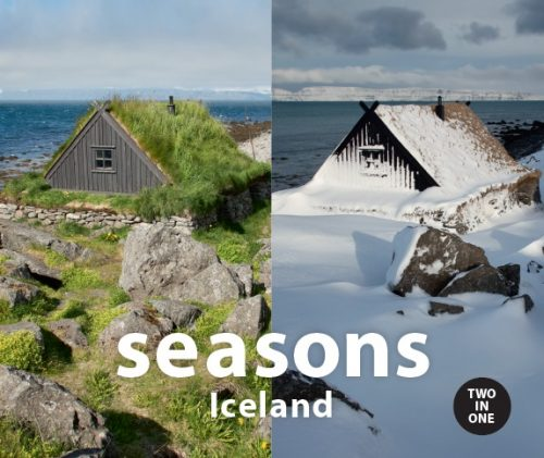 Seasons Iceland