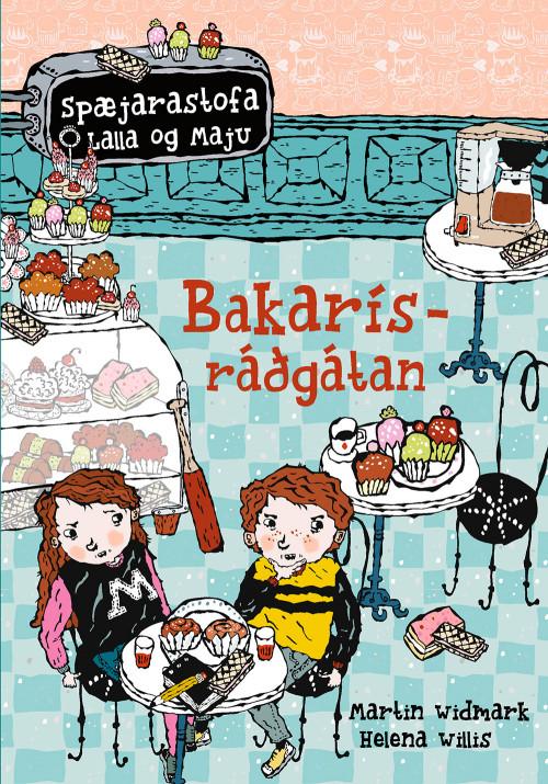 Bakarísráðgátan